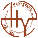 Hartsyard restaurant and bar  |  Seed & Feed